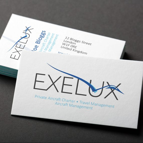 Branding – Exelux Travel Services