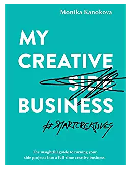 book_review my creative side business