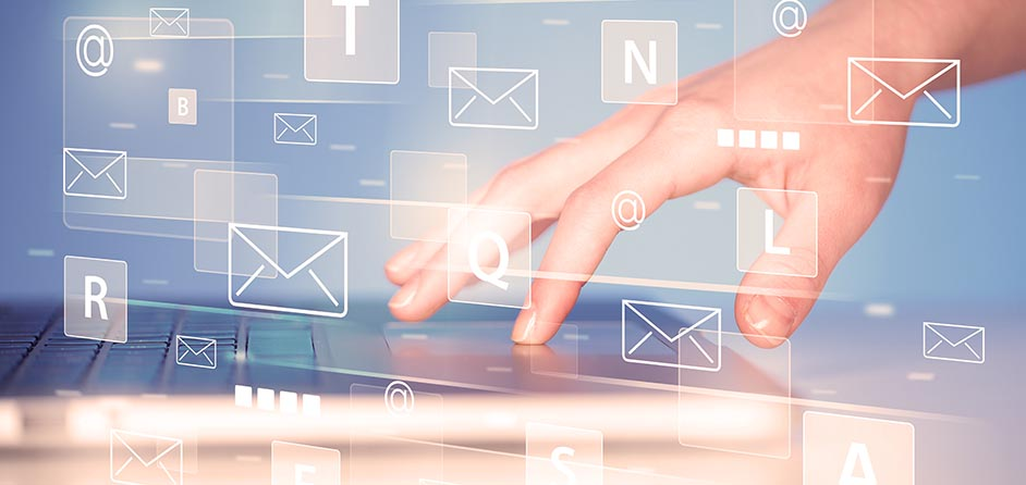 What your Email is saying about your Business