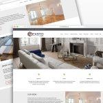 Apricity Solutions Portfolio Web Exsto Flooring