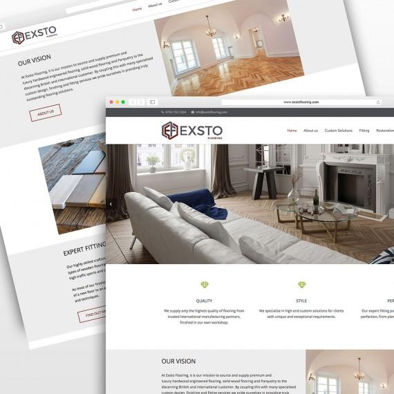 Web – Exsto Flooring