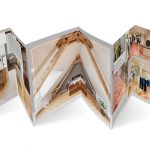 Apricity Solutions print portfolio Exsto studio brochure