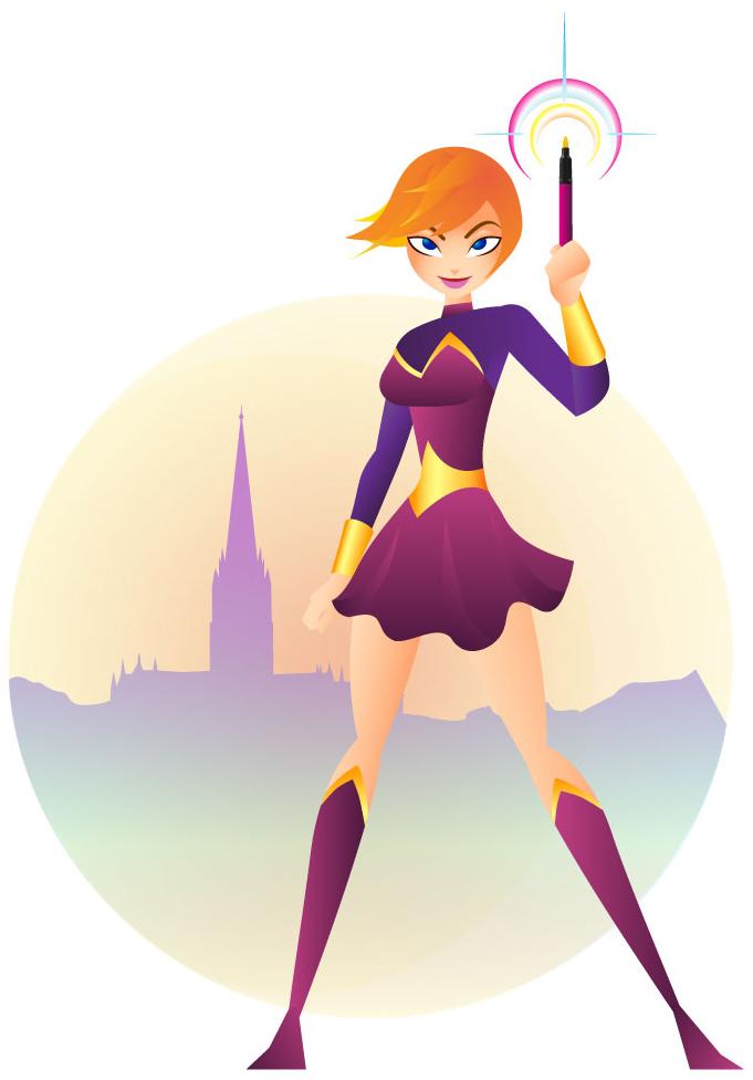 Apricity Girl Salisbury