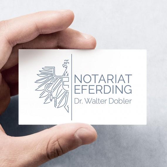 Branding – Notariat Eferding