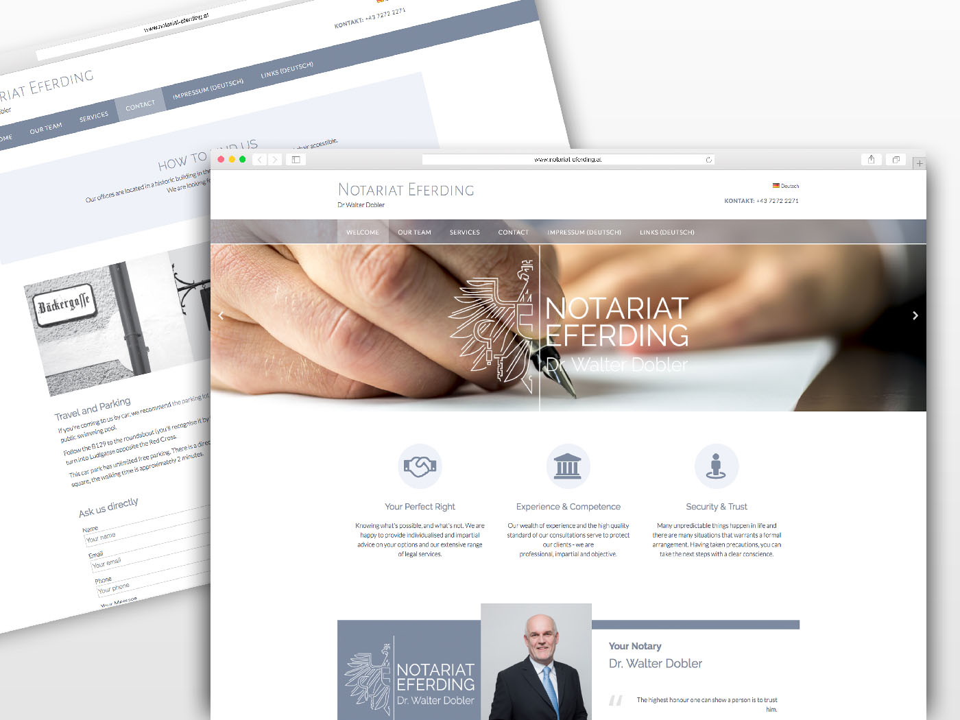 Web – Notariat Eferding