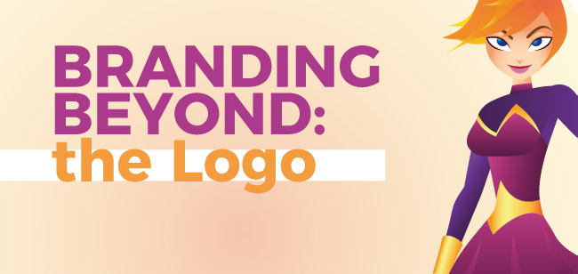 Branding Beyond: The Logo