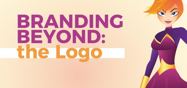 Branding Beyond: The Logo