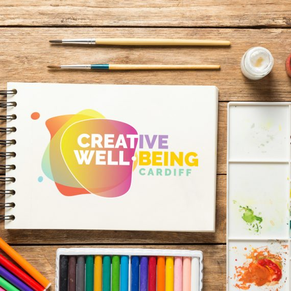 New Brand – Creative Well-Being