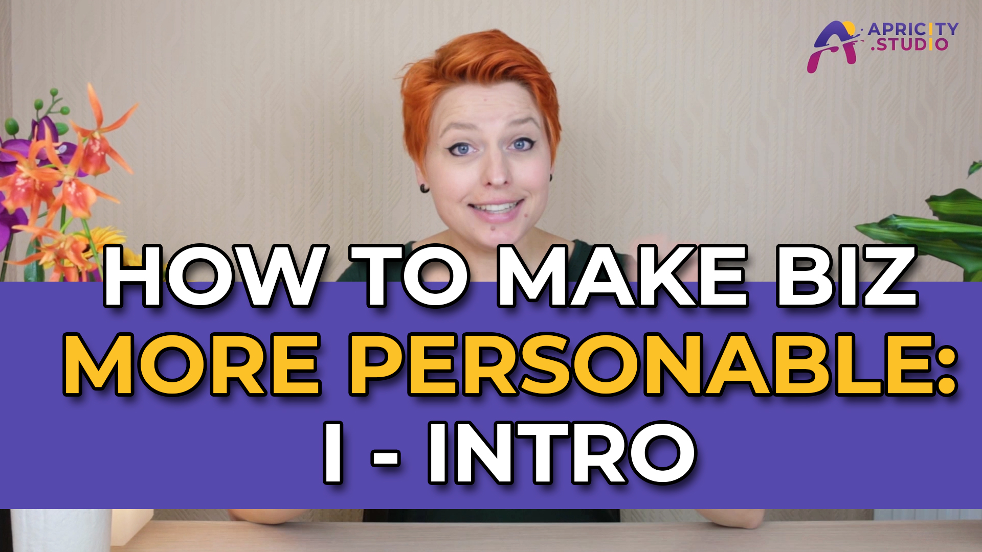 VLOG – How to Make Business More Personable