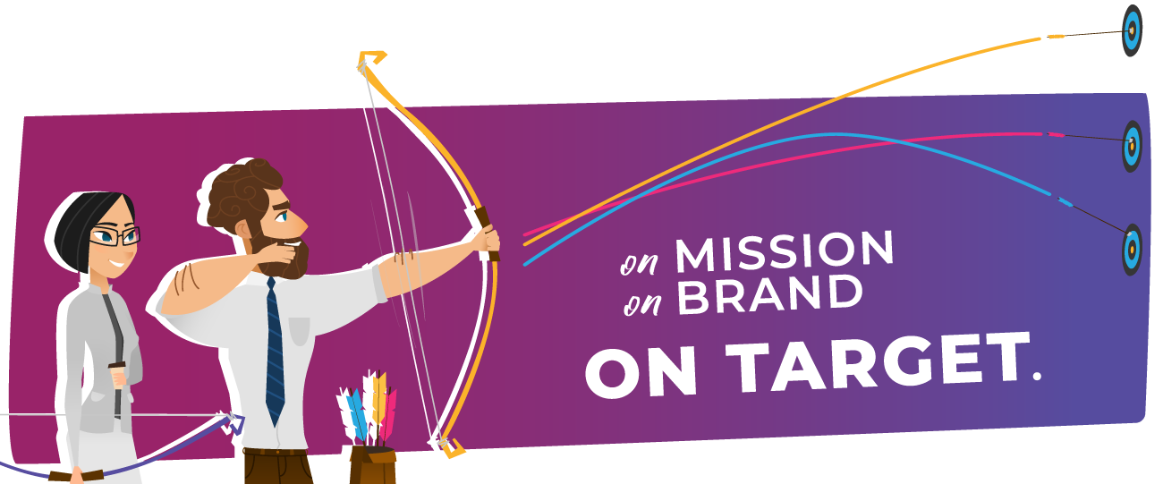 Apricity Studio brand mission banner